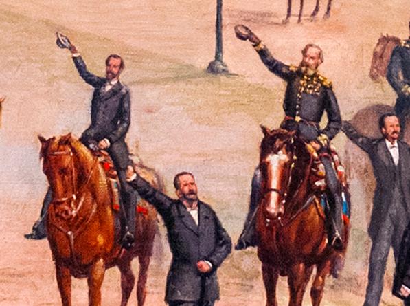 Resultado de imagem para proclamação da republica